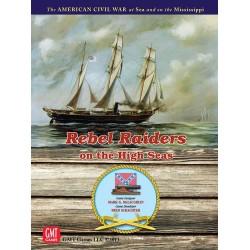 Rebel Raiders of the High Seas