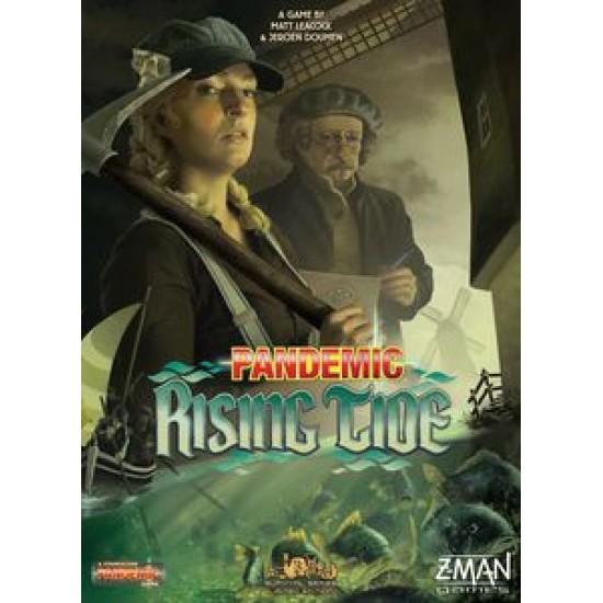 Pandemic - Rising Tide