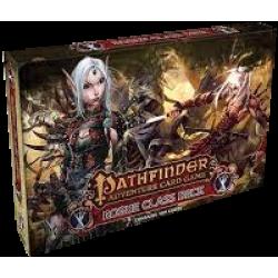 Pathfinder - Rogue Class Deck