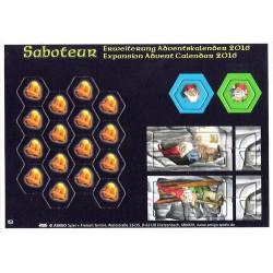Saboteur  - Mini Expansion