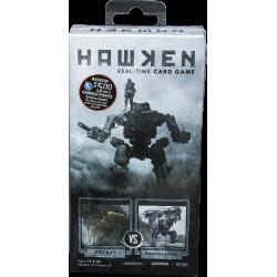 Hawken - Scout Vs. Grenadier