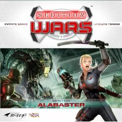 Sedition Wars - Battle for Alabaster
