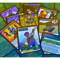 Sentinels of the Multiverse - Ambuscade
