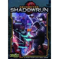 Shadowrun Encounters