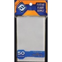 Sleeves - Tarot (50 pcs - FFG)
