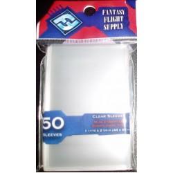 Sleeves - Mini European (50 pcs - FFG)