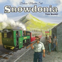 Snowdonia - Deluxe Master Set + Free Fix Pack