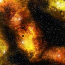 Space Battle Map