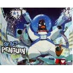 King of Tokyo - Space Penguin Monster