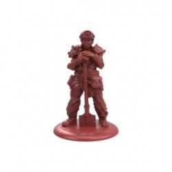 The Miner's Guild - Spade Limited Edition