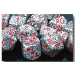 D10 - Speckled - Granite