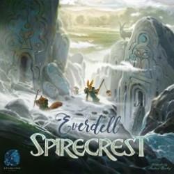 Everdell - Spirecrest