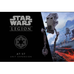 Star Wars Legion - AT-ST