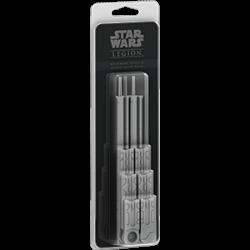 Star Wars Legion - Movement Tools & Range Rulers Pack