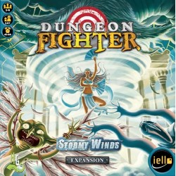 Dungeon Fighter - Stormy Winds
