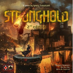 Stronghold - 2nd Edition
