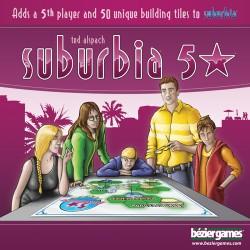 Suburbia - 5 Stars