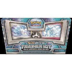 Pokémon - Sun & Moon Trainer Kit 2