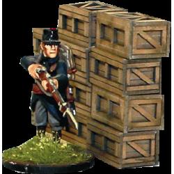 Supply Crates (15 mm)