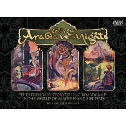 Tales of the Arabian Night