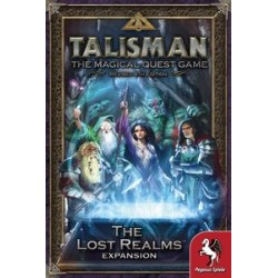 Talisman Revised 4th Edition - The Reaper