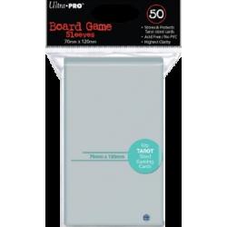 Sleeves - Tarot (50 pcs - Ultrapro)
