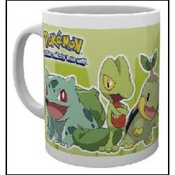 Pokemon Mug