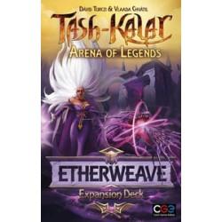 Tash-Kalar - Etherweave
