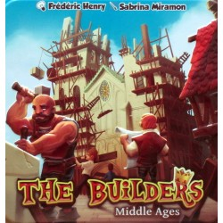 The Builders - Middle Ages