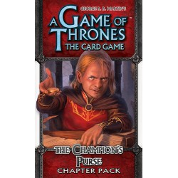 A Game of Thrones LCG - The Champion's Purse