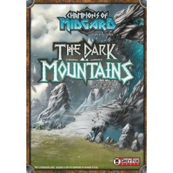 Champions of Midgard - The Dark Mountains