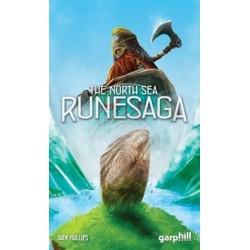 The North Sea - Runesaga