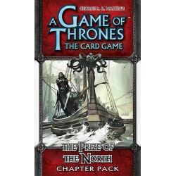 A Game of Thrones LCG - The Prize of the North