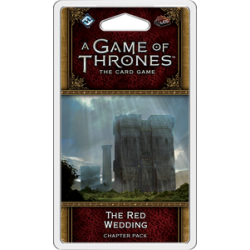 A Game of Thrones LCG 2nd Ed. - The Red Wedding