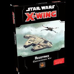 Resistance Conversion Kit (X-Wing 2de Editie)