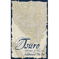 Tsuro of the Seas - Veterans of the Sea