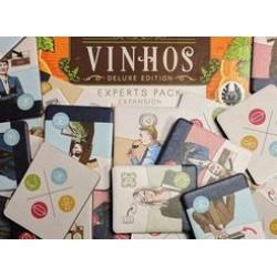 Vinhos Deluxe - Experts Expansion