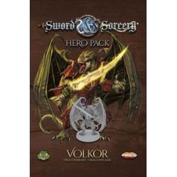 Sword & Sorcery - Volkor Hero Pack