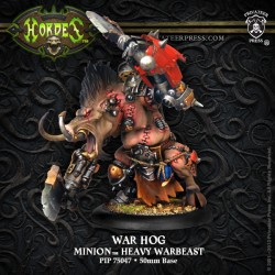 Circle Orboros - War Hog