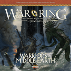 War of the Ring - Warriors of Middle-earth