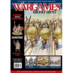 Wargames Illustrated - Issue 318