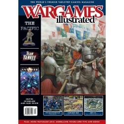 Wargames Illustrated - Issue 336