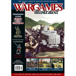 Wargames Illustrated - Issue 337
