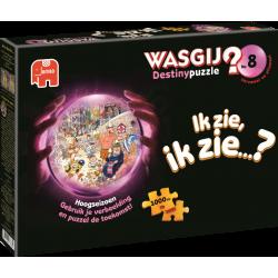 Wasgij Destiny 8 - Summer Season (1000)