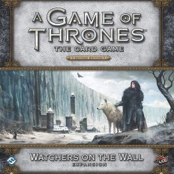 A Game of Thrones LCG 2nd Ed. - Watchers on the Wall