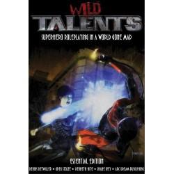 Wild Talents - Essential Edition