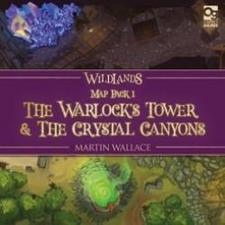 Wildlands - Map Pack 1