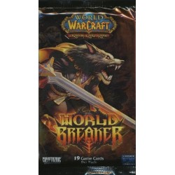 Worldbreaker - Booster