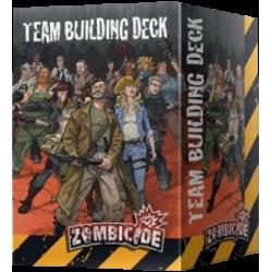 Zombicide - Team Building Deck