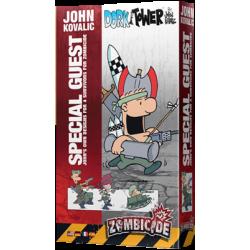 Zombicide - Special Guest - John Kovalic